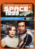 Space 1999: S.1.E.8 Dragon's Domain