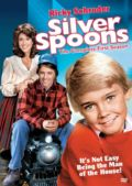 Silver Spoons S.1 E.6 Evelyn Returns
