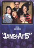 James at 15: Friends S.1.E.2