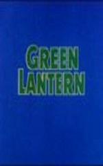 Green Lantern E.1 Evil is as Evil Does