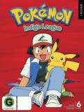Pokemon (Indigo League): Pokmon, I Choose You! S.1 E.1