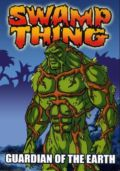 Swamp Thing E.1 The Un-Men Unleashed