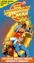 Mighty Max: A Bellwether in One's Cap S.1 E.1