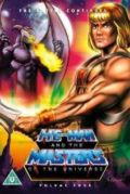 He-Man S.2 E.9 The Power of Grayskull