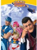 LazyTown: Zap It! S.1.E.17