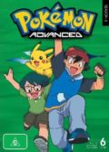 Pokemon (Advanced): A Bite to Remember S.6 E.11
