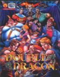 Double Dragon: The Shadow Falls S.1 E.1