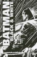 Batman: Black and White: Here Be Monsters S.1 E.1