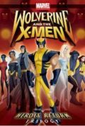 Wolverine and the X-Men E.12 eXcessive Force