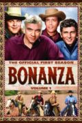 Bonanza: The Fear Merchants, S.1.E.20