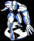 Silver Surfer S.1 E.5 Learning Curve: Part 1