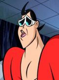 Plastic Man: The Many and the Fowl E.2