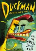 Duckman: T.V. or Not to Be S.1 E.2