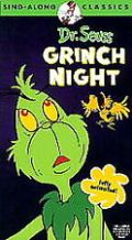 Dr. Seuss Halloween Is Grinch Night