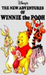 The New Adventures of Winnie the Pooh: S.1.E.14a The Masked Offender