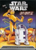 Star Wars Droids E.1 The White Witch