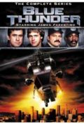 Blue Thunder: S.1.E.2 A Clear and Present Danger