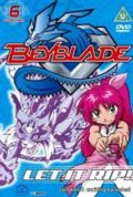 BeyBlade: S.1.E.2 Day of the Dragoon
