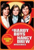 The Hardy Boys/Nancy Drew Mysteries: The Secret of the Whispering Walls S.1.E.6