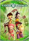 Code Lyoko: Xana Awakens: Part 1