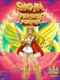 She-Ra: Princess of Power S.1 E.32 Friends Are Where You Find Them
