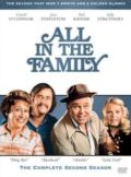 All in the Family S.2 E.23 Archie Is Jealous